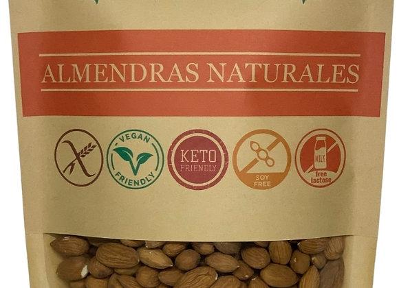 Almendras Naturales 350 gramos