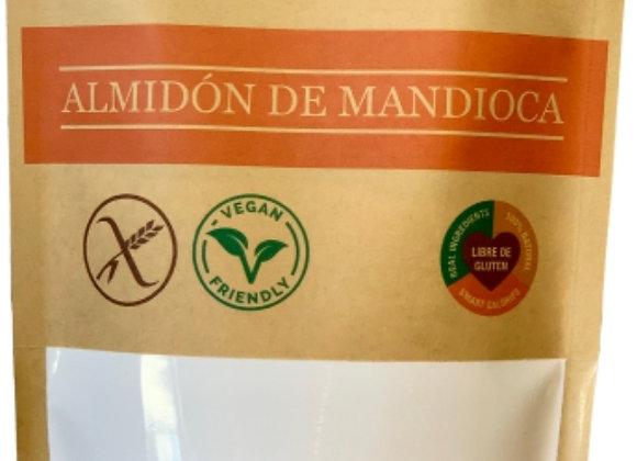 Almidon de Mandioca