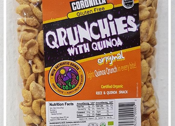 Qrunchies Original