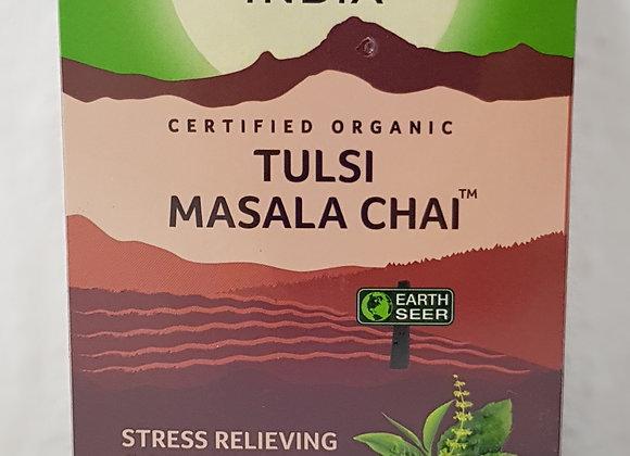 Tulsi Masala Chai