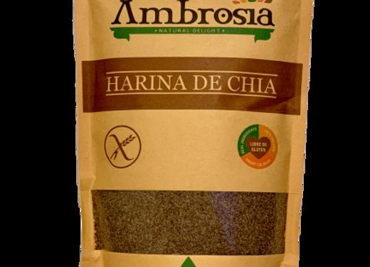 Harina de Chia