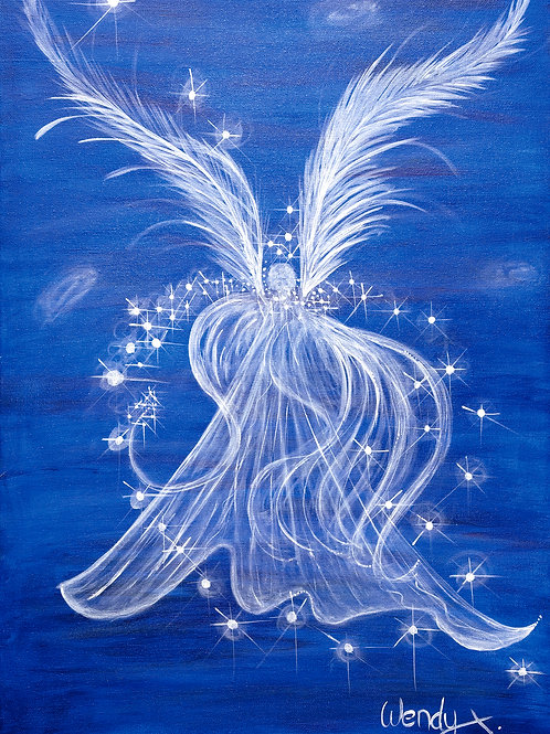 Gardian Angel - Commnication