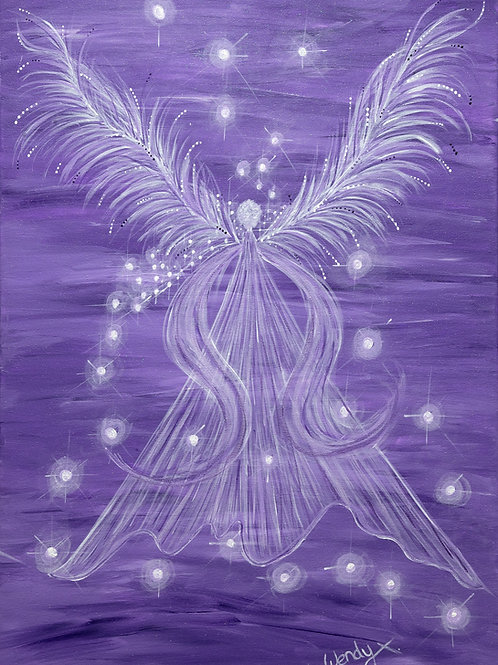Guardain Angel - Intuition