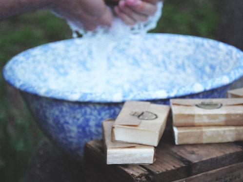 Farmstead Milk Soap