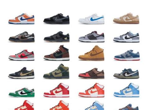 Nike SB Dunk Resurgence: Travis Scott x Nike SB Dunk Low