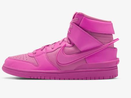 February 2021 Sneaker Release Calendar