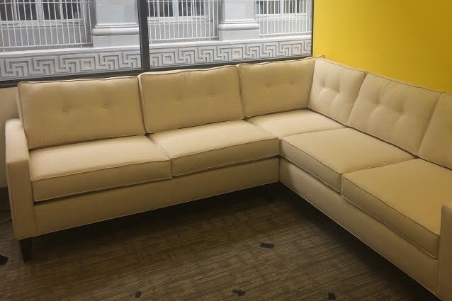 Arlin L-Shape Sectional