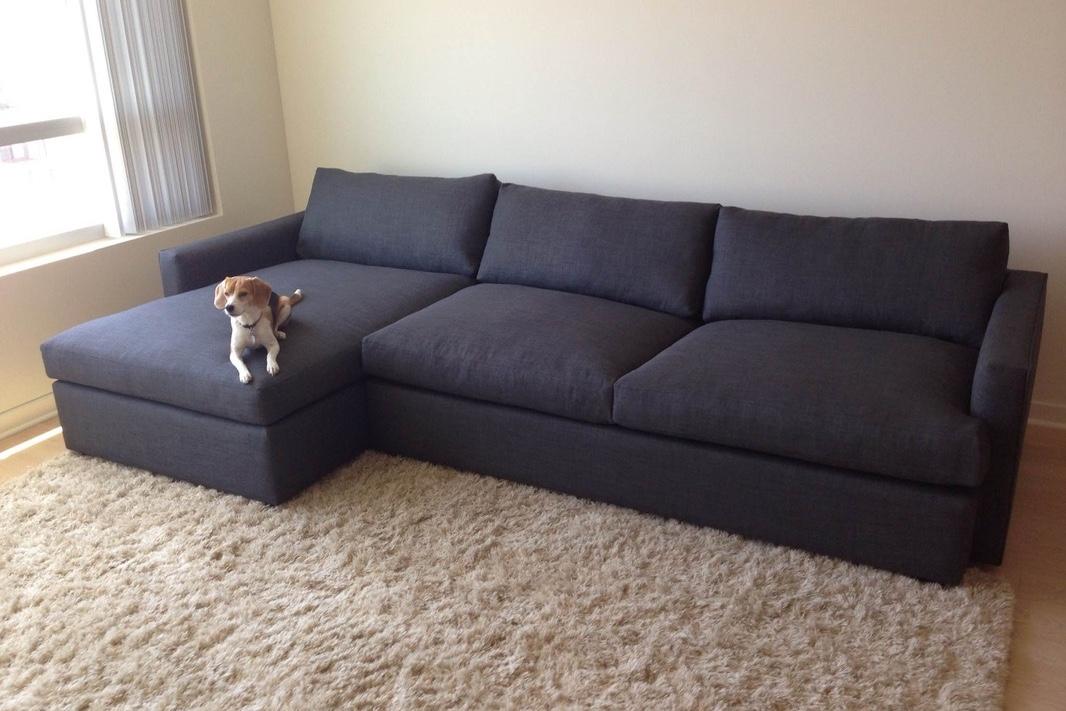 Custom Sofa&Chaise