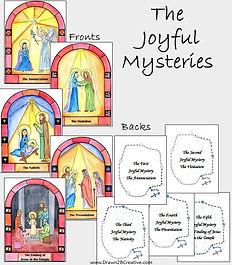 Joyful Mysteries Printable.jpg