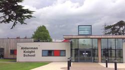 Alderman Knight School