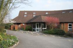 St Michael's Hospice