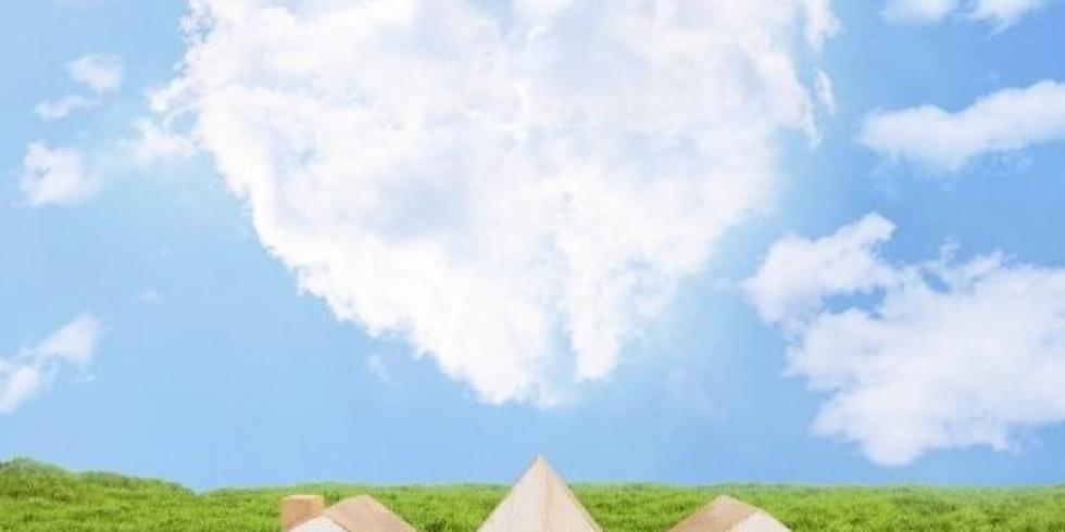 オンラインZOOM講座第8回 障害のある子が心豊かに暮らすには~利用者の想いをかなえるグループホームの作り方