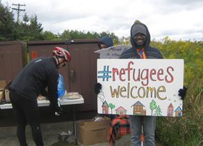 Ride for Refuge 2020