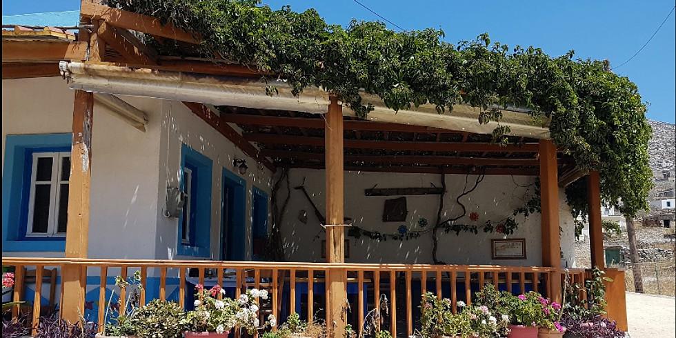 Karphatos, Greece Yoga Retreat