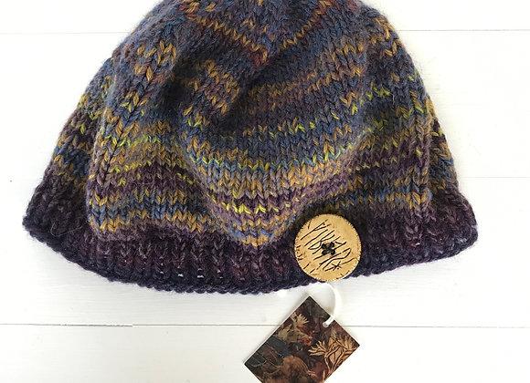 Knit Hat - Adult