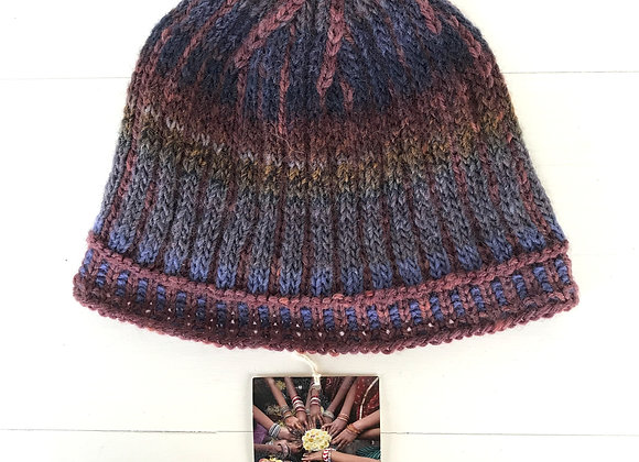 Knit Hat - Adult Small
