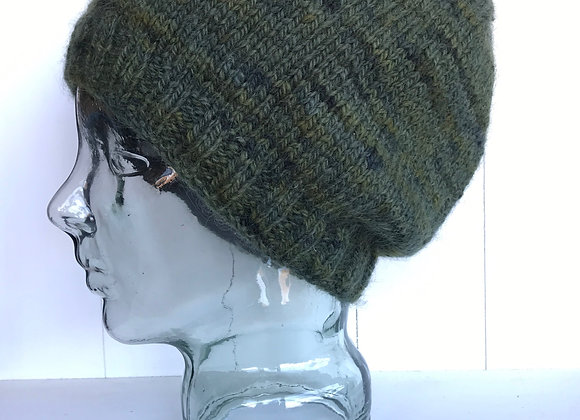 Knit Hat - Adult