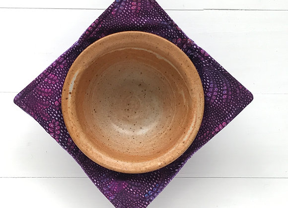 Small Bowl Cozy