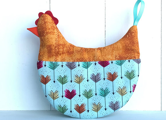 Chicken Potholder