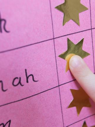 5 Reasons You Need a Kids Reward Chart