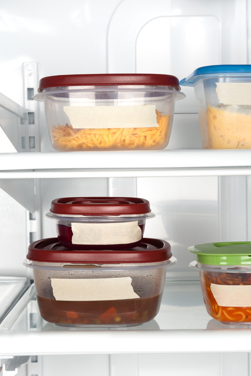 meal planning tips for beginners