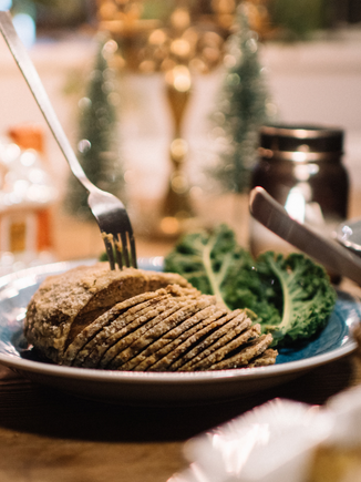 Vegan Christmas Dinner Ideas