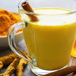 How to make Turmeric Milk