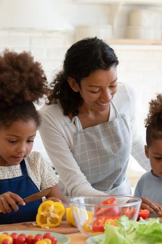5 Easy Snacks for Kids to Make