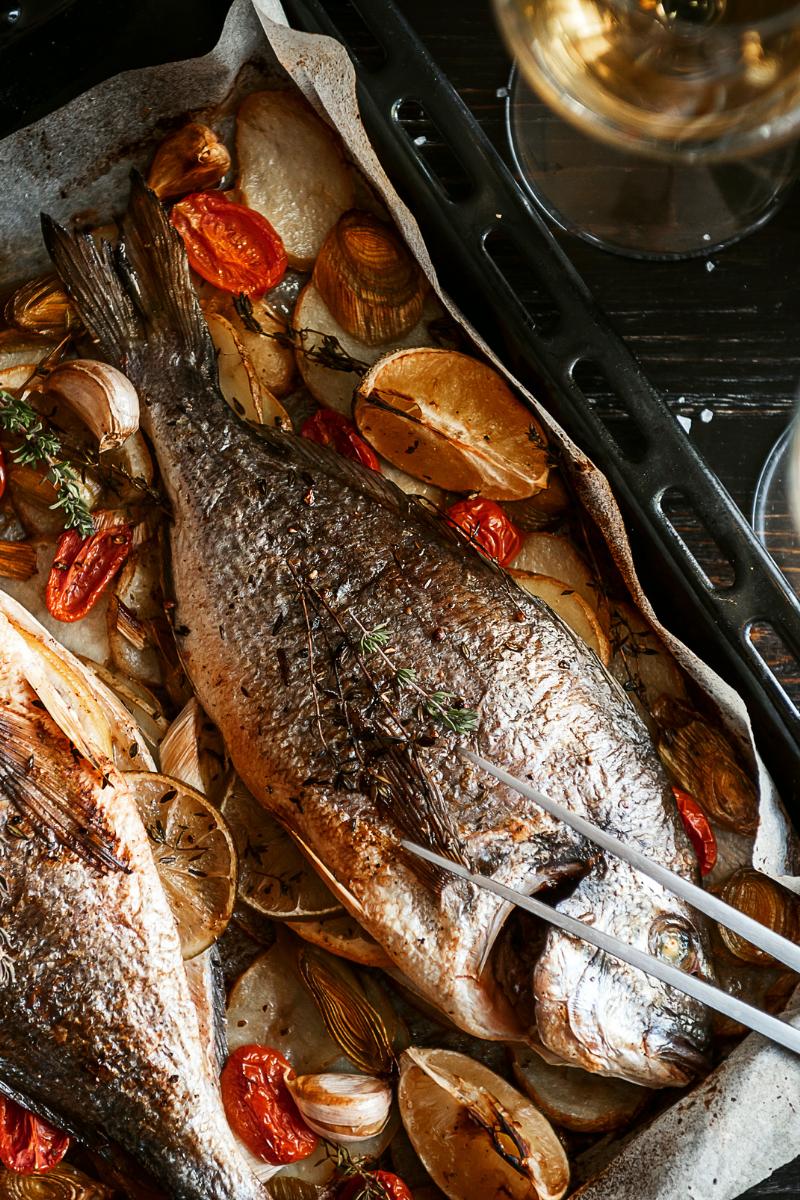 Easy Fish recipe