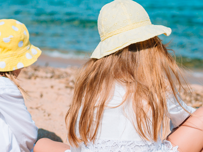 Why You Need A Kid's Holiday Routine