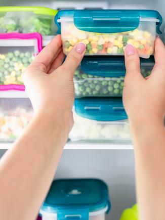 The 10 best ways to organize your fridge