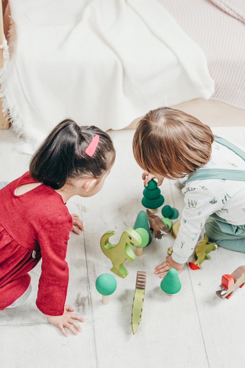 organisation for kids room