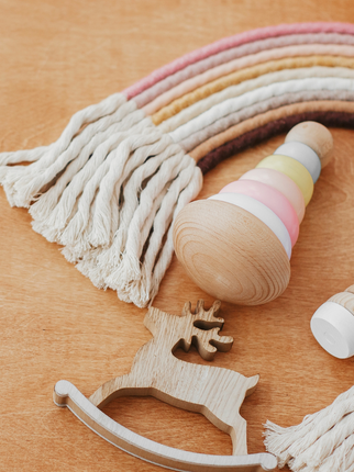 5 hacks for an eco friendly Baby shower