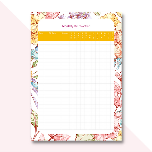 Monthly Bill Tracker Free Printable.png