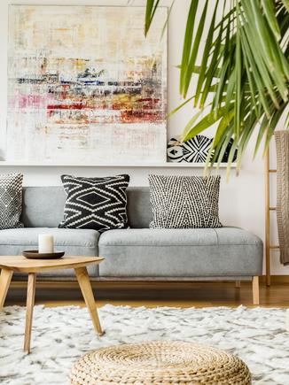 6 Living Room Organisation Hacks