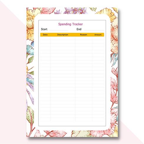 Spending Tracker Printable.png
