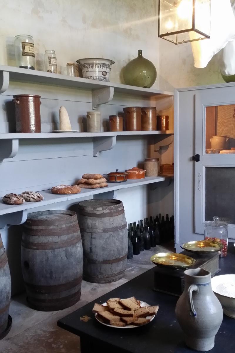 pantry organisation indian kitchen