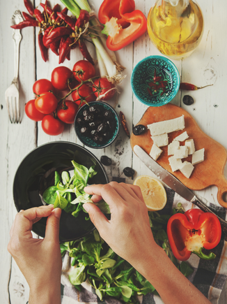 5 meal planning hacks for the busy mom