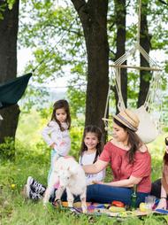 At-home Summer Holiday Ideas
