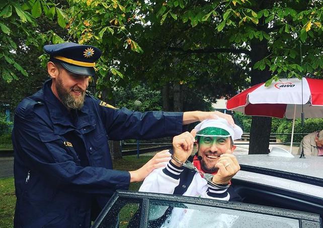 #neuperlach #erichderkoch #polizei #freu