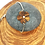 Thumbnail: Bracelet fleur en bois de tamarin