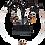 Thumbnail: Parure en perle de tamarin sur fil