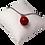 Thumbnail: Collier goyavier simple