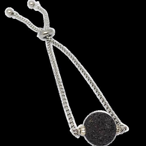 Bracelet boule de lave