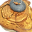 Thumbnail: Bracelet trois perles tamarin