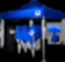 Windsor T1 - Waterproof Pop-Up Gazebo [3