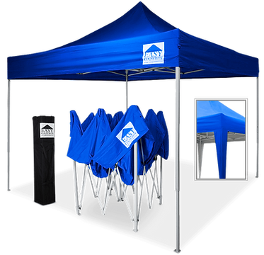 Windsor T1 - Waterproof Pop-Up Gazebo [3