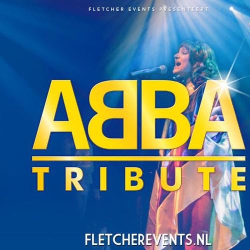 ABBA Tribute | Fletcher Hotel Spaarnwoude, Velsen-Zuid