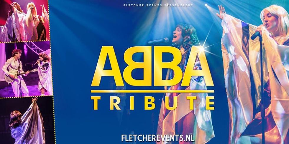 ABBA Tribute | Fletcher Hotel-Restaurant, 's-Hertogenbosch