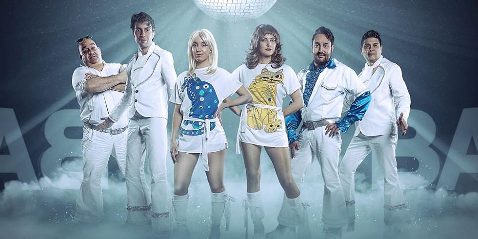 ABBA Tribute | Voorschoten